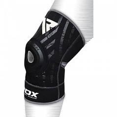 Наколінник спортивний неопреновий RDX New S/M (1 шт)