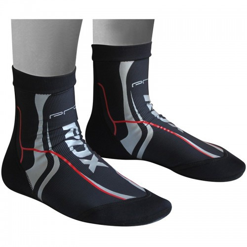 Тренировочные носки MMA Grappling RDX S