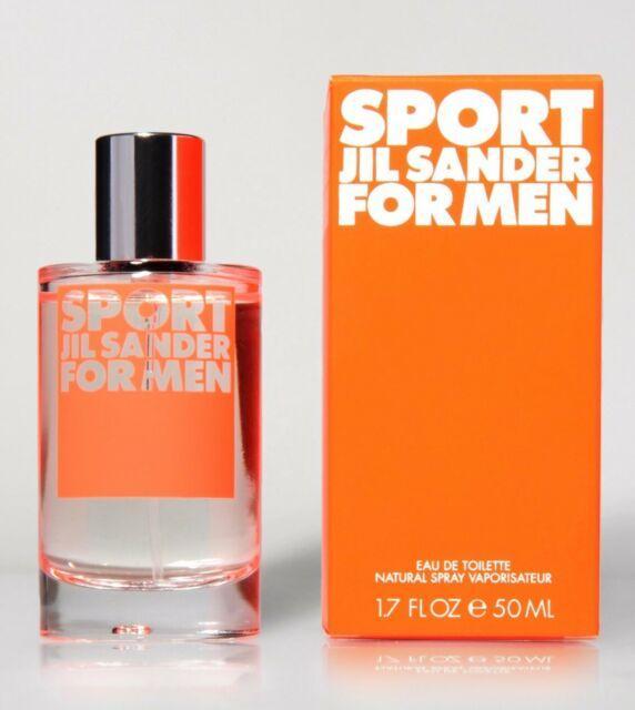 Мужская туалетная вода Jil Sander Sport for Men edt 100 мл. | Лицензия Объединённые  Арабские Эмираты