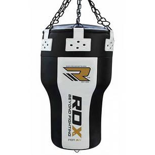 Боксерский мешок конусный RDX 1.1м, 50-60кг, фото 2
