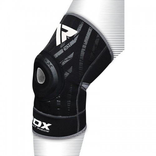 Наколенник спортивный неопреновый RDX New L/XL (1 шт)