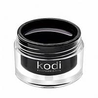 Биогель для наращивания ногтей Kodi Uv Gel  luxe Clear (прозрачный гель) ,28 мл
