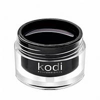 Гель для наращивания ногтей Kodi Uv Gel  luxe Clear (прозрачный гель) ,28 мл