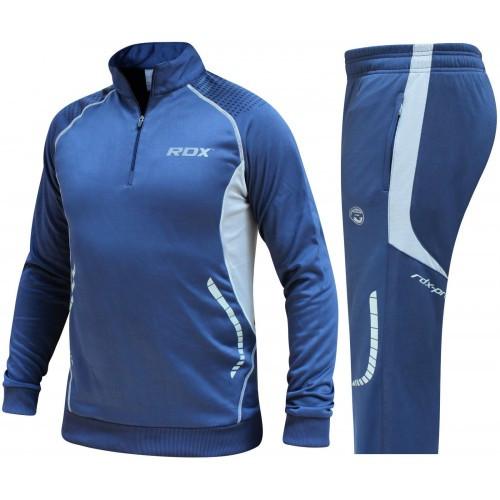 Спортивный костюм RDX Grey S