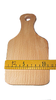 Разделочная доска 10 см