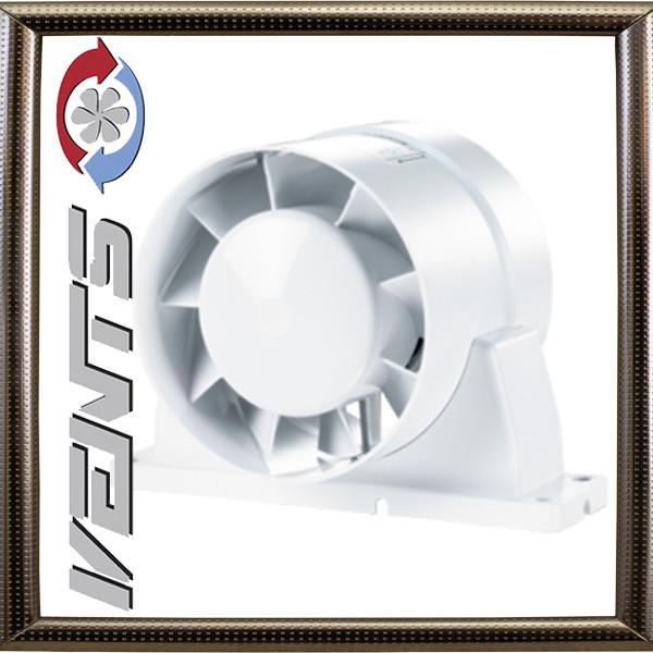 Вентилятор Вентс 125 ВКОк Л