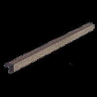 Уголок внутренний металлический Технониколь HAUBERK Бежевый