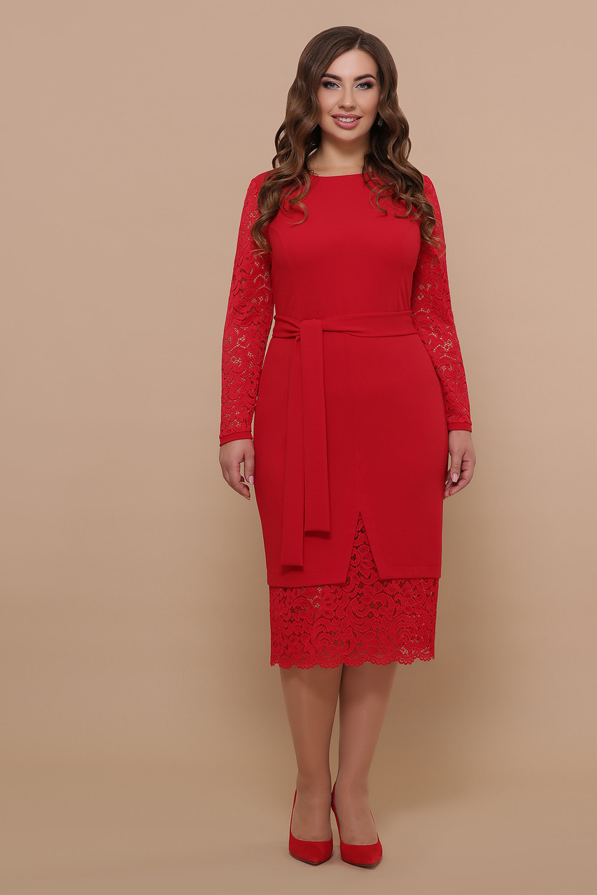Платье Марика-Б д/р
