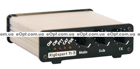 RigExpert TI-7 Интерфейс для трансивера с USB-подключением