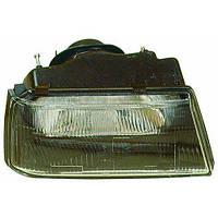 Фара правая штатная MITSUBISHI LANCER V 1988 - 1992 DEPO (DE 214-1102R-LD)