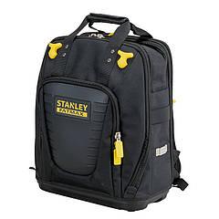 Рюкзак инструментальный Fatmax Cantiliver Pro 30 x 50 x 34 см, отсек для ноутбука STANLEY FMST1-80144