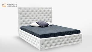 Кровать Дианора 1,60 м. (ассортимент цветов), фото 2