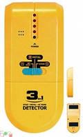 Багатофункціональний тестер TS-73 (детектор напруги, прихованої проводки, балок в стіні), фото 1