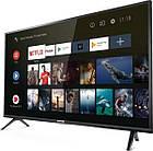 Телевизор  TCL 40ES560  (4K / Smart Tv / PPI 400/ Full HD/ Android/ HDMI/ Dolby Digital Plus/ DVB-C/T/S/T2/S2), фото 2