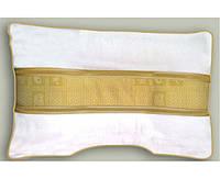 Лечебная подушка  FOHOW улучшает микроциркуляцию в головном мозге и шейном отделе