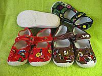 Текстильная обувь  раз 25-26-27-28-29-30 Украина