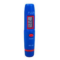 Інфрачервоний термометр - пірометр Flus IR-86 (-50 ...+260), фото 1