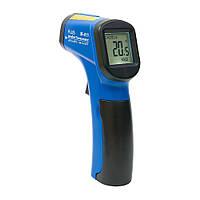 Інфрачервоний термометр - пірометр Flus IR-811 (-50...+500), фото 1