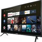 Телевизор TCL 32DS520 (Smart TV / PPI 300 / Full HD / Wi-Fi / Dolby Digital Plus / DVB-C/T/S/T2/S2), фото 4