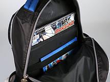Школьный портфель Spider Man(Спайдермен), фото 2