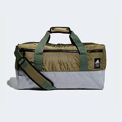 Сумка для тренировок Adidas Amplifier Duffel Bag
