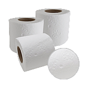 Бумага туалетная