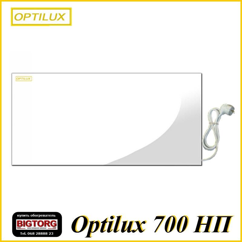 Обогреватель Optilux 700 НВ