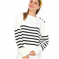 Стильный женский свитер(Турция)