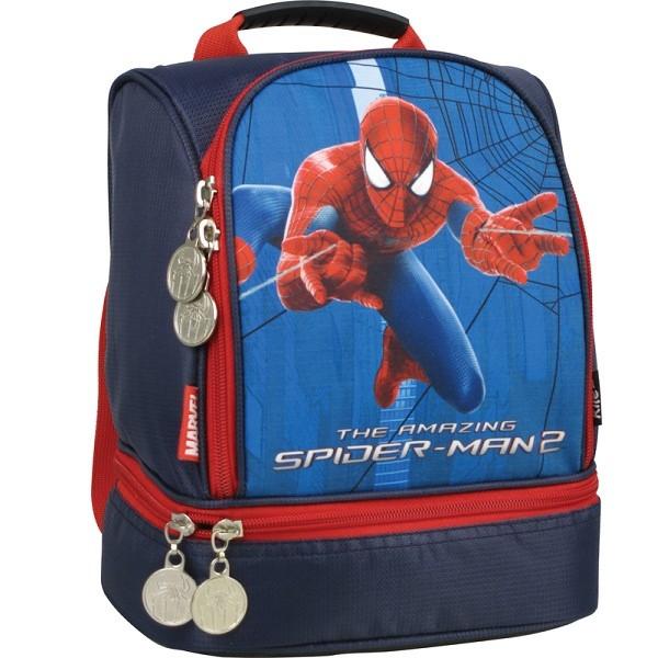 Рюкзак дошкольный Spider-Man Kite