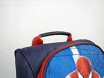 Рюкзак дошкольный Spider-Man Kite, фото 3