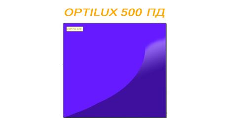 Обогреватель Optilux 500 П