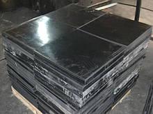 Вибродемпфирующая резина толщ 20мм 500х500мм, 1000х1000мм