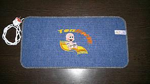 """Килимок """"ТепЛесик"""" (ковролін) 30 х 60 см"""