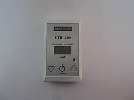 Терморегулятор Uriel Electronics UTH-200 (білий, срібний, золотий)