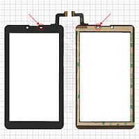 Сенсорный экран Nomi C07004 Sigma+, C07006 Cosmo+ ; Prestigio MultiPad Wize (PMT3407); Digma  Hit 4G