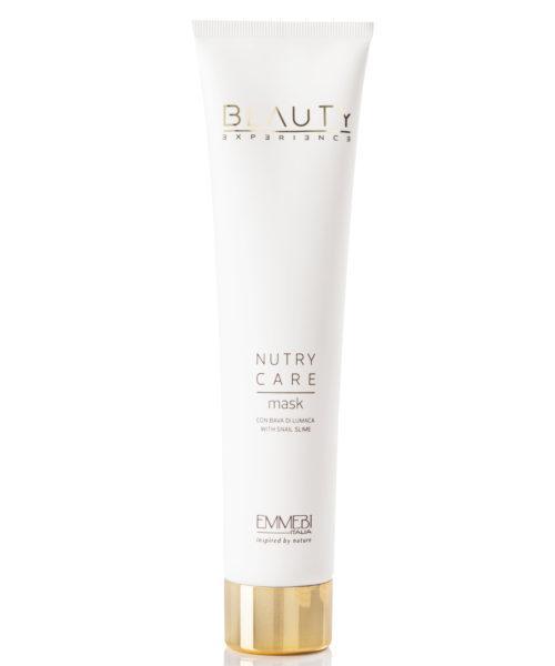 Emmebi Beauty Experience Nutry Care Mask Поживна Маска для волосся
