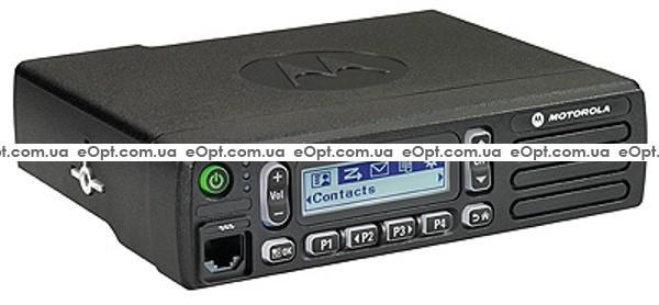 Автомобильная радиостанция DM2600 Motorola