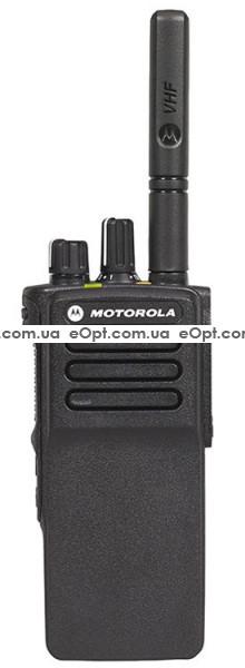 Портативна радиостанция DP4400E Motorola