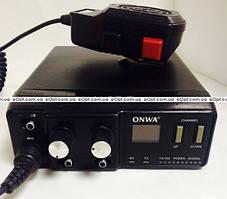 "Радиостанция ""ONWA MK2"""