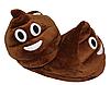 Забавные плюшевые тапочки!, фото 2