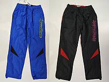 Штани на флісі спорт на хлопчика 134-146 р арт 3467