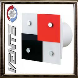 Вентилятор Вентс 125 Домино 1