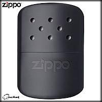 Каталітична грілка для рук Zippo Hand Warmer 12 годин Black 40334
