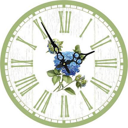 Часы Гранд Презент Гортензия 60 см (d6022), фото 2