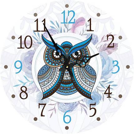 Часы Гранд Презент Совушка 60 см (d6021), фото 2