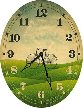 Часы настенные Гранд Презент VELO 46х60 см (d466016), фото 2