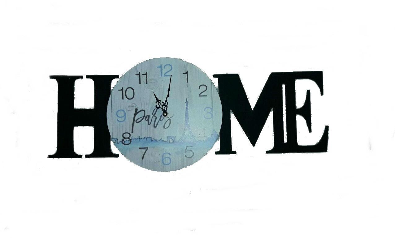 Годинники настінні Гранд Презент ДАЛЬ home (d2815)