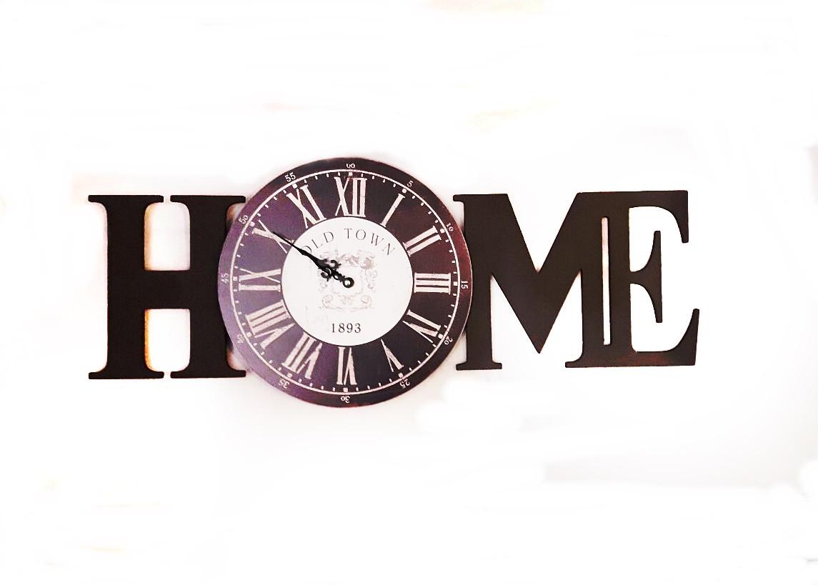 Годинники настінні Гранд Презент СТАРЕ МІСТО home (d2808)