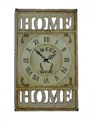 Годинники настінні Home Гранд Презент Бежевий (H75451), фото 2