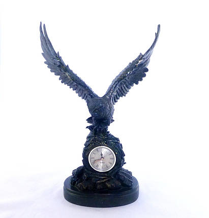 Годинник Філін Гранд Презент Чорний (FLP86360B1), фото 2